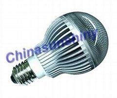 北京LED球泡灯