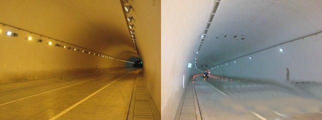 LED超大功率隧道燈 3
