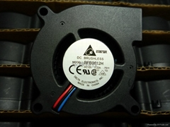 New Original DELTA 6025 12V 0.22A BFB0612H Blower cooling Fan