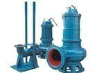 天津QW自动耦合排污泵