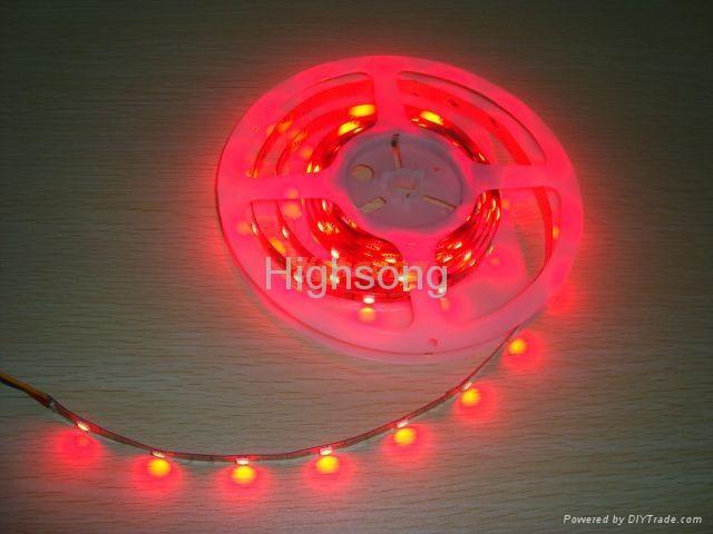 廠家直銷LED燈帶60燈 3