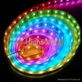 廠家直銷LED彩色燈帶