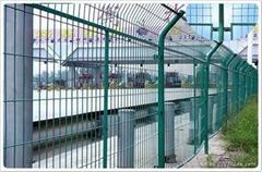 供應橋梁防護網