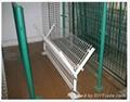 供应桥梁防护网 2