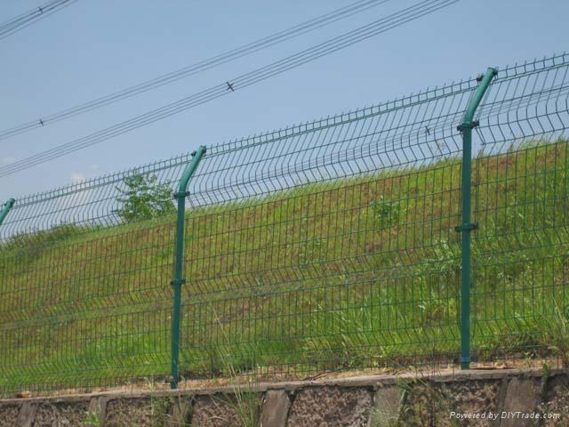 供應邊坡防護安全網 2