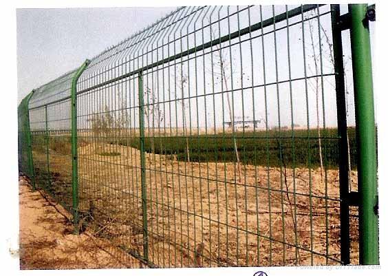 供應邊坡防護安全網 4