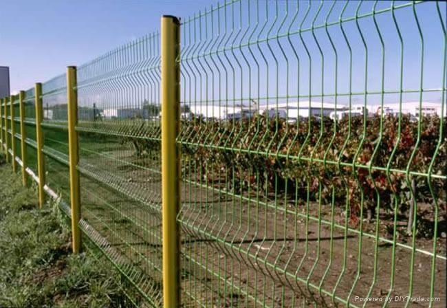 供應邊坡防護安全網 5