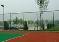 供应学校操场护栏网