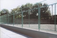 供應彎折護欄網