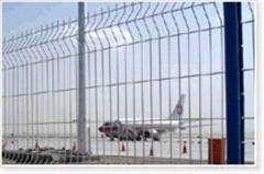 供應飛機場圍牆網