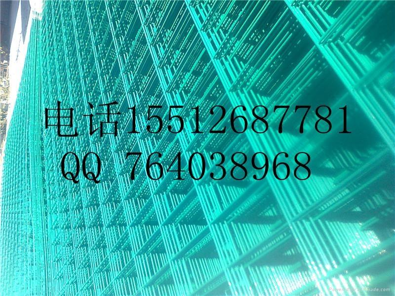 供應框架護欄網價格 4