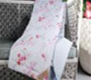北京紫荊繡雅致蠶絲被套被
