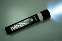 強光太陽能手電筒充電器