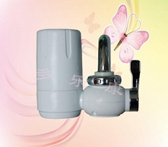 水龍頭型淨水器