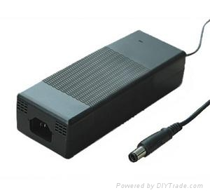 12V10A 120W-150W Desktop Switching Adapter