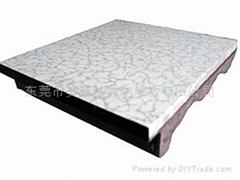 陶瓷高架防静电地板