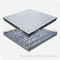 鋁合金高架防靜電地板