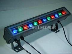 山東LED洗牆燈