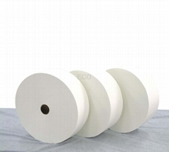 spunlace nonwoven fabric for packing