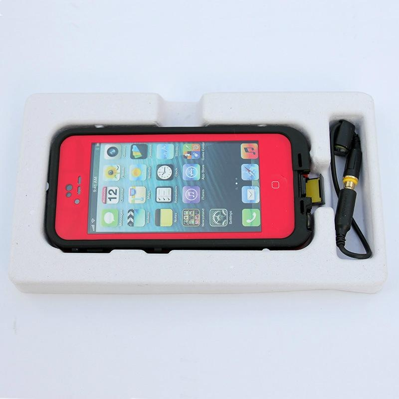 waterproof lifeproof fre case for iphone 5 lifeproof case for iphone 5