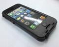 2013 newest lifeproof waterproof case lifeproof nuud case for iphone 5 lifeproof