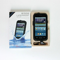 waterproof lifeproof case for samsung galaxy s3