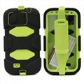 case for samsung s4 griffin survivor waterproof case for galaxy s4