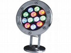 LED Aqua light