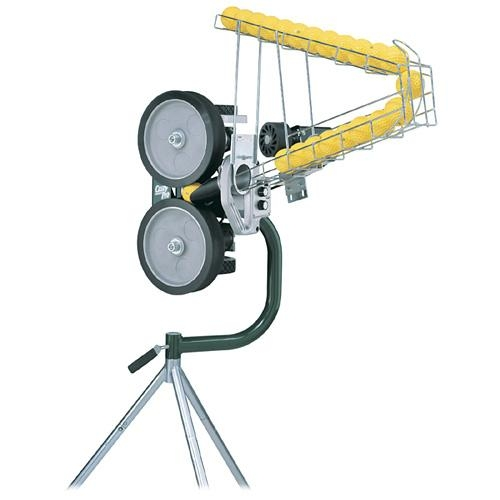 rent pitching machine
