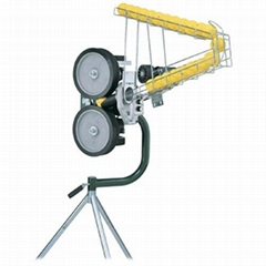 ATEC Automatic Ball Feeder for Casey Pro & Casey Baseball Pitching Machines