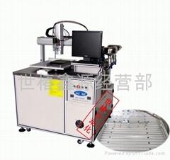 中山商标水晶滴胶机