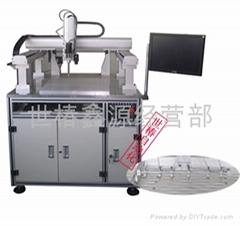 环氧树脂滴胶机
