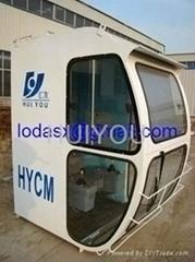 Supply New HuiYou QTP6020 Topless Tower Crane