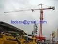 Supply New HuiYou QTZ40(4208) Topkit Tower Crane
