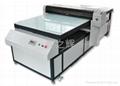 皮革彩印平板大幅面打印機生產廠