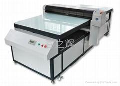 皮革彩印平板大幅面打印机生产厂家