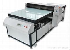 义乌礼品高清渐变彩印数码万能打印机