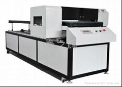 供应深圳PVC仿真皮革万能打印机价格
