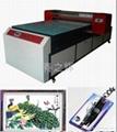 卡式U盘彩色印刷平板打印机价格