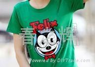 T恤服装纺织布料  打印机价格 2