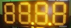 LED油價屏