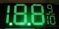 LED油價屏 5