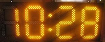 LED電子鐘 1