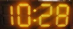 LED電子鐘