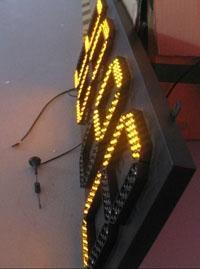 LED電子鐘 3