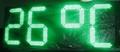 LED電子鐘 4