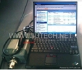 Mercedes Benz Truck Diagnostic Scanner