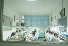 Shenzhen Sunflower Dental Laboratory (China Manufacturer