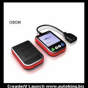 CreaderV Launch code reader 1