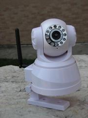 夜鹰系列网络监控摄像机